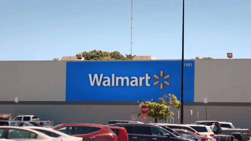 Walmart announced they will close their U.S. stores on Thanksgiving Day this year.