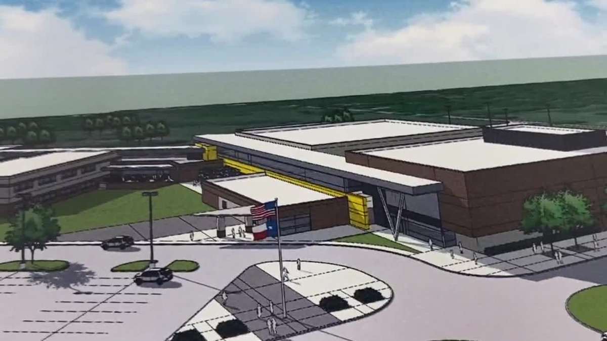 WEBXTRA: Malakoff ISD planning for future growth