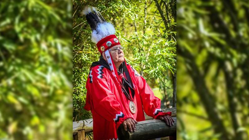 The Alabama-Coushatta Tribe of Texas is observing a period of mourning after the death of...