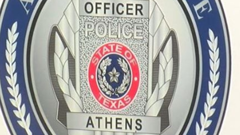 WEBXTRA: City of Athens moves closer to naming a new police chief