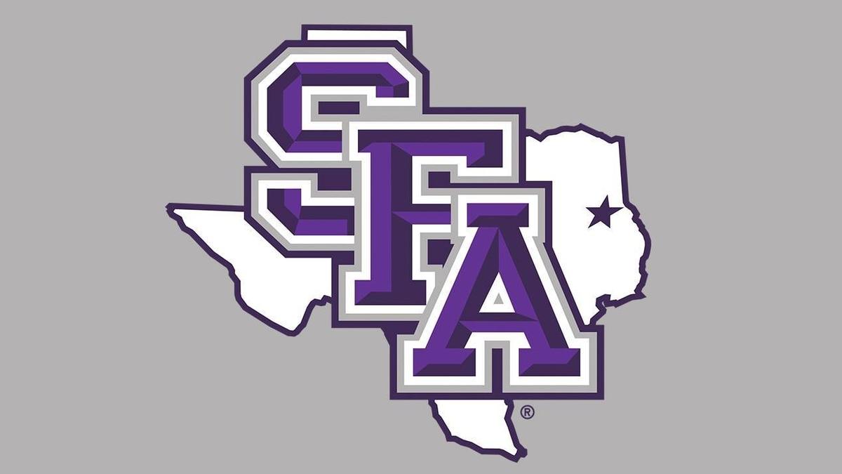 Stephen F. Austin State University Athletics (Source: SFA Athletics)