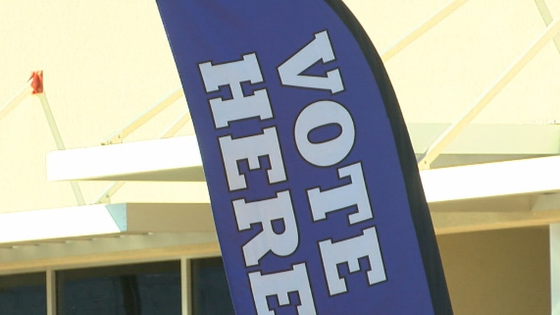 Early Voting Starts Oct. 22