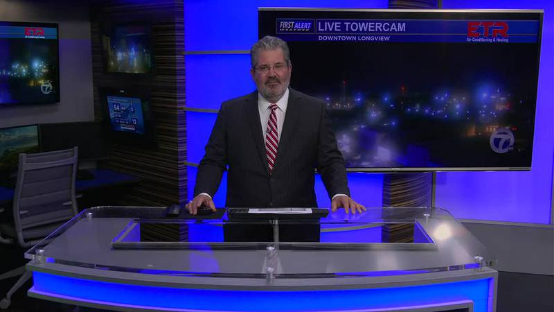 KLTV 7 NEWS 10pm 10-21-21 PART 3