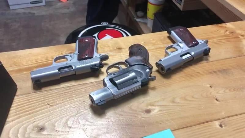 East Texas sees spike in firearm sales