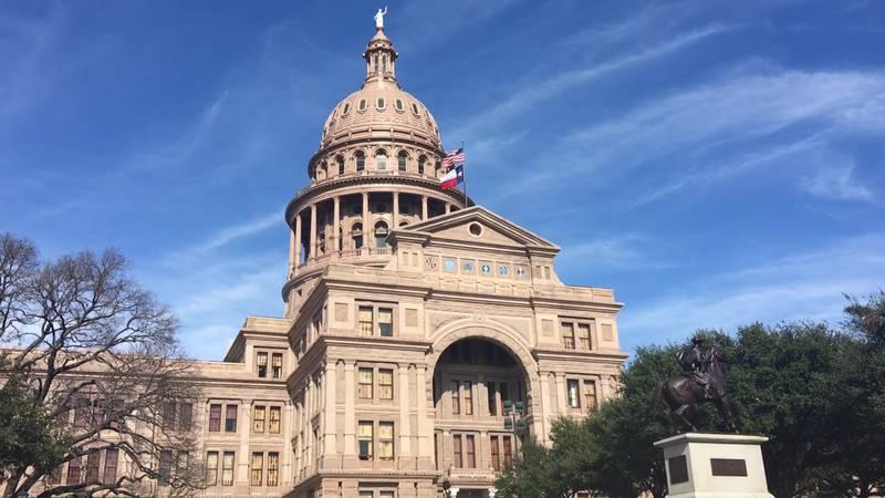 Austin State Capitol building (Source: KCBD File Photo)