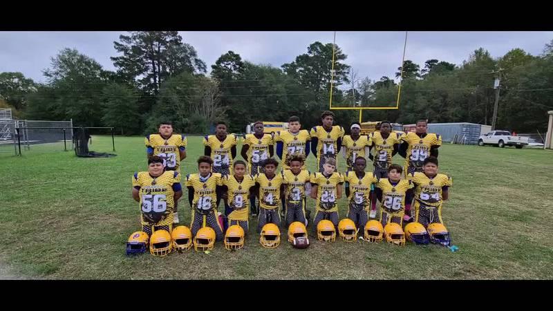Jacksonville Tribe Juniors Football