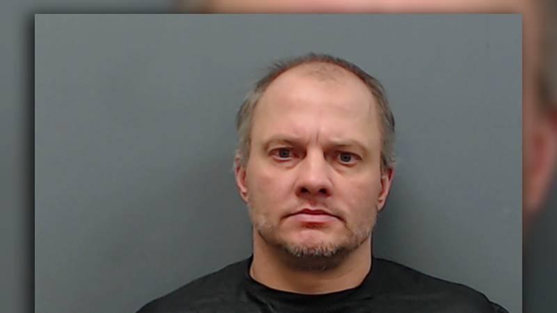 Brian Kennedy (Source: Gregg County judicial records)