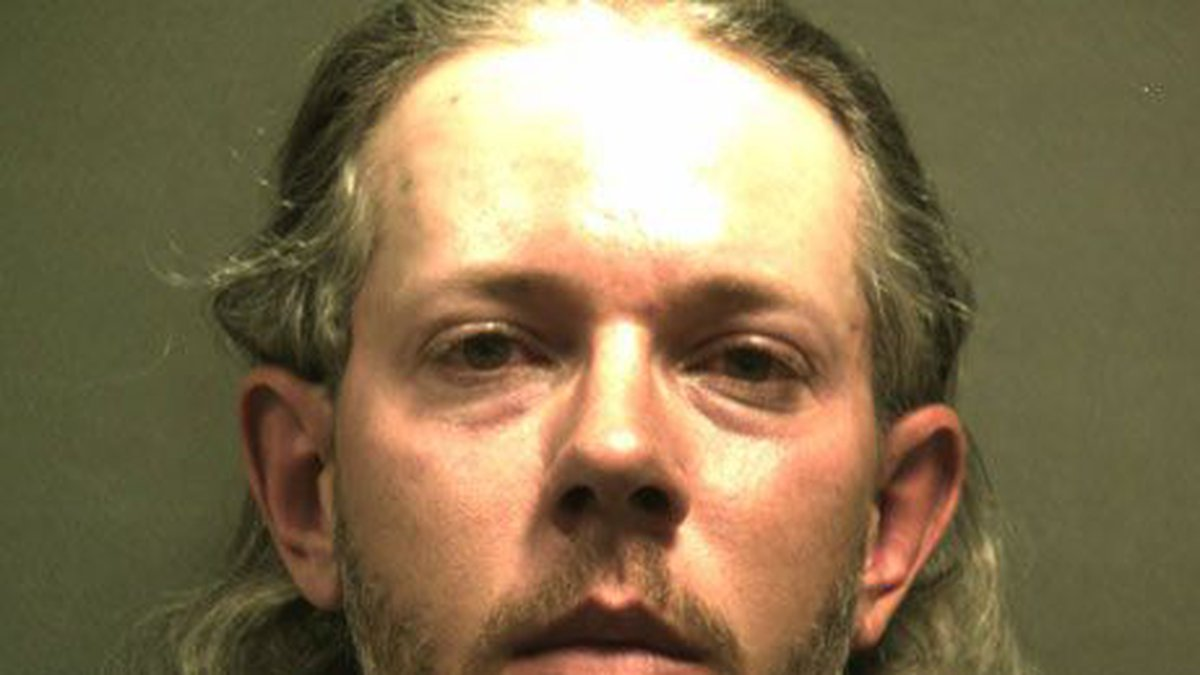 Jeremy David Spielbauer, 33, was arrested Wedneday for his possible role in the death of Robin...
