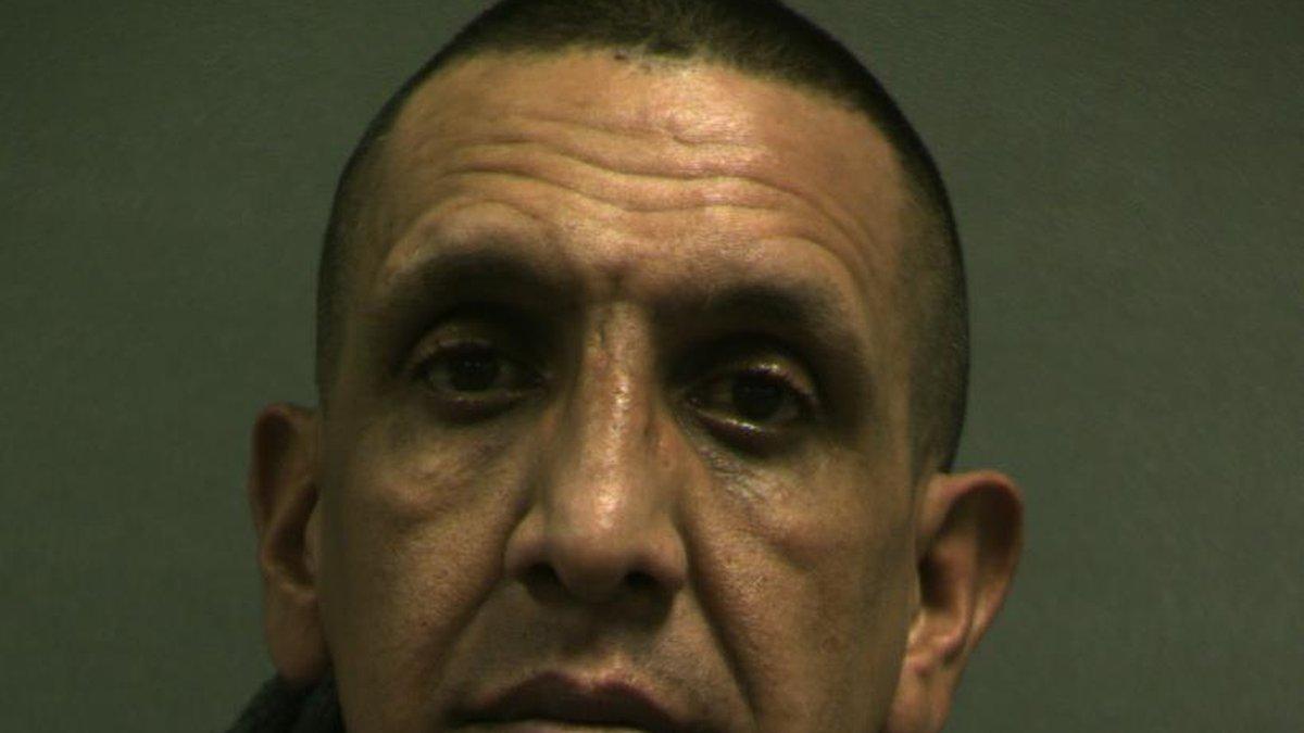 Gabriel Vasquez, arrested on drug charges (Source: Randall County Jail)