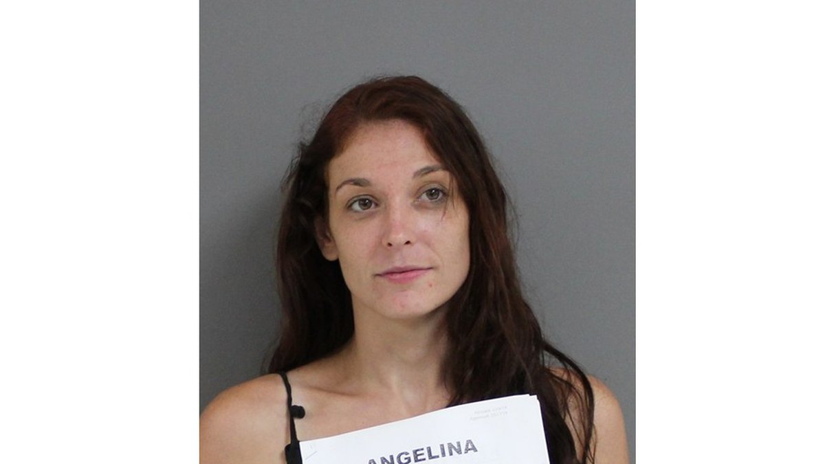 Kerry Ann Welch, 31, of Huntington
