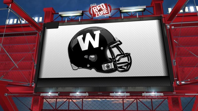 Winona Wildcats (Source: KLTV Staff)