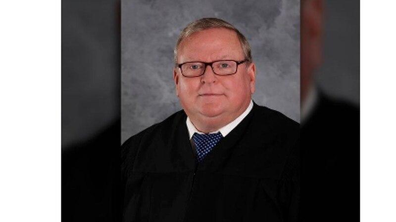 Jack Skeen, Jr., Judge, 241st Judicial District Court, Smith County