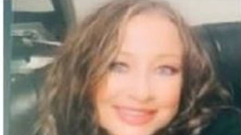 Jessica Adair was last seen in Marshall on Aug. 30. (Source: Harrison County Sheriff's Office...
