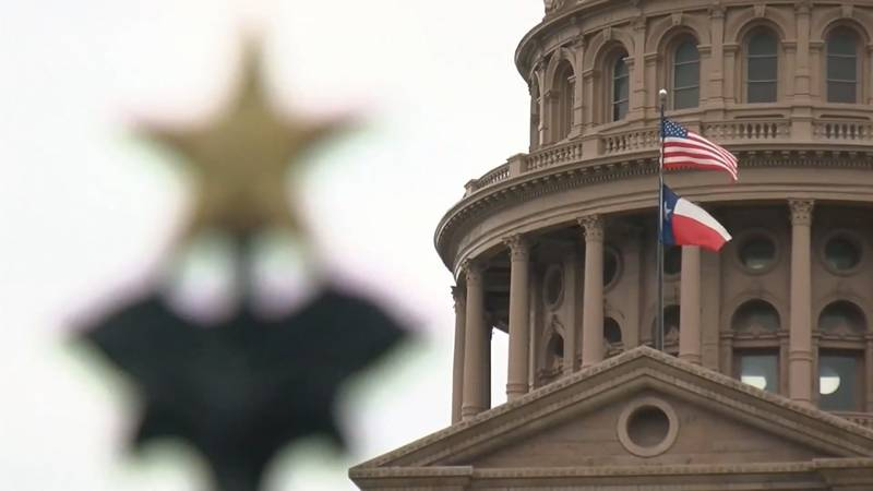 Bill proposes all ERCOT members live in the state of Texas