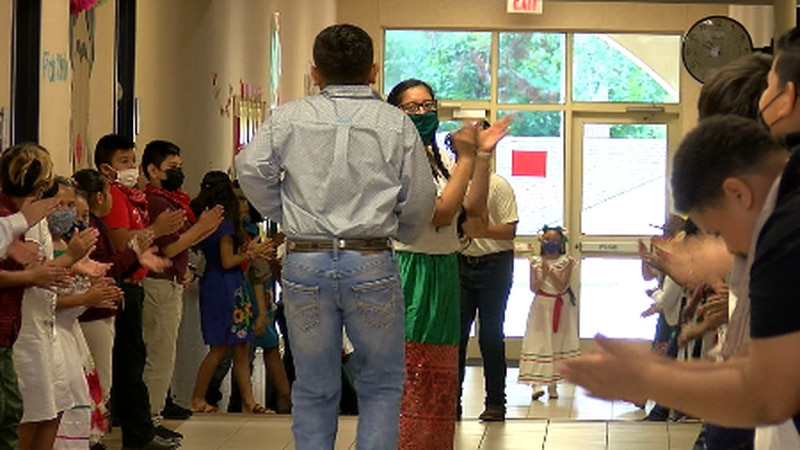 Hispanic Heritage Month Dance Celebration