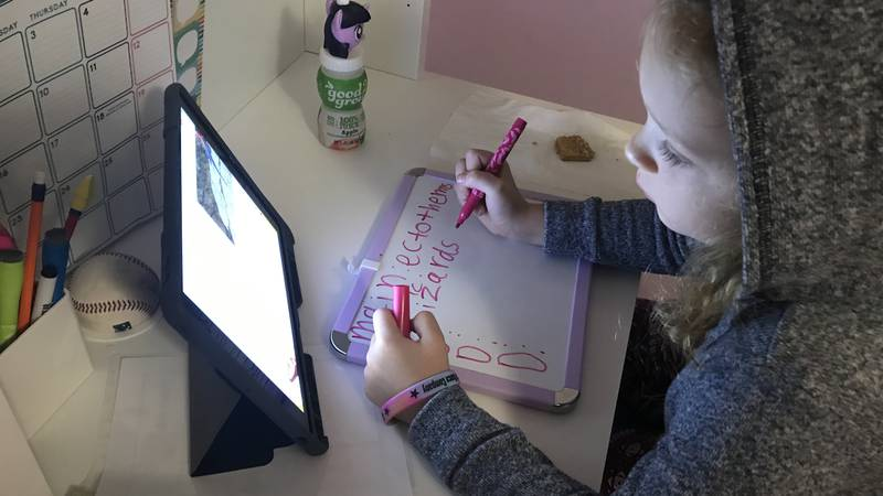 The free Parent Teacher Assistant Toolbox provides resources for creating a successful virtual...