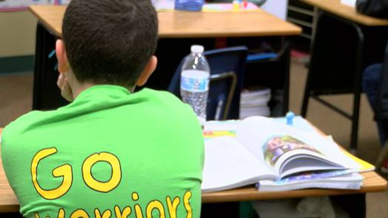 Full Armor Christian Academy plans for another 4-day school year