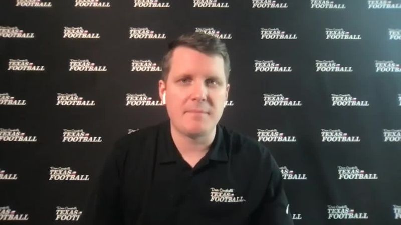 WEBXTRA: Dave Campbell's Greg Tepper