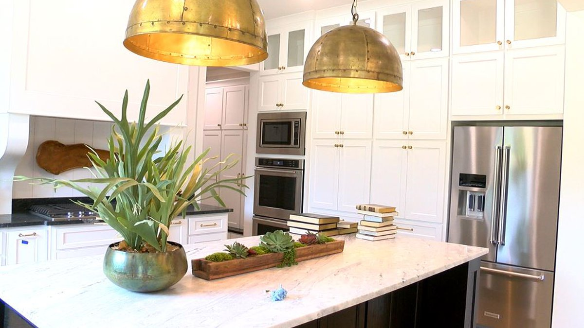 Modern design to farmhouse style will offer something for everyone.