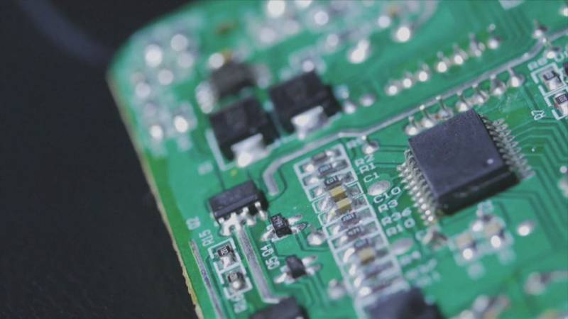 A global shortage of semiconductors or, computer chips has been worsening over the past year....