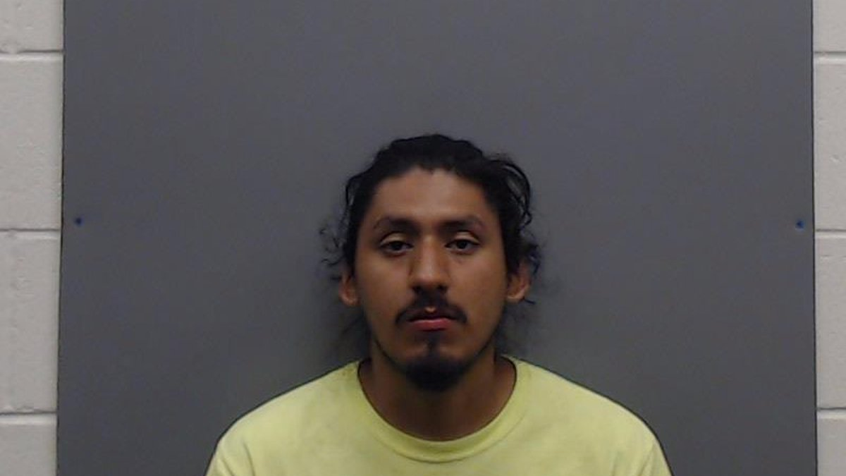 Ariel Cornelio, 26, of Tyler, was arrested June 17 and charged with sexual performance by a...