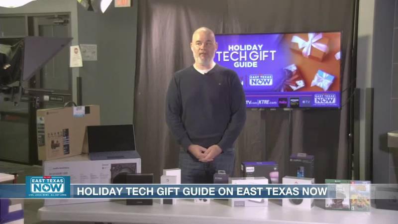 Jeremy Butler's Gift Guide KLTV