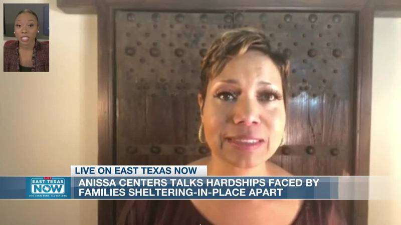 ETN: Hardships facing family members separated by COVID-19