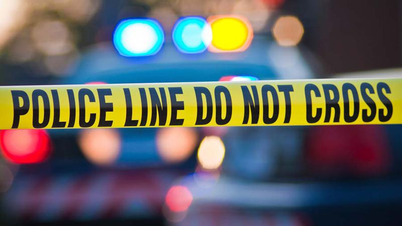 Local authorities located a deceased body on Carolina Beach Saturday morning